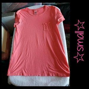 VS PINK Sleep Shirt *small*